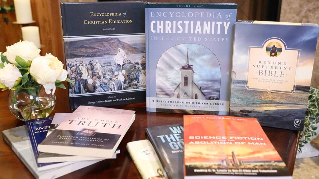 Educational Leadership Books