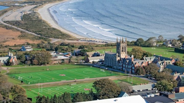 Top Rated Coed Boarding School on East Coast of USA - Best College preparatory programs
