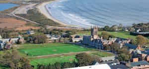 Top Rated Coed Boarding School on East Coast of USA - Best College preparatory programs